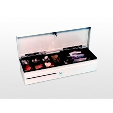 FT-100 Flip-Top Cash Drawer