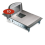 In-counter Scanner / Scales